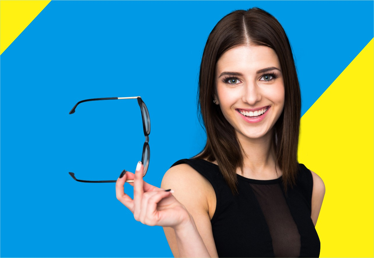 LASIK Eye Surgery help you to get rid of glasses or ...