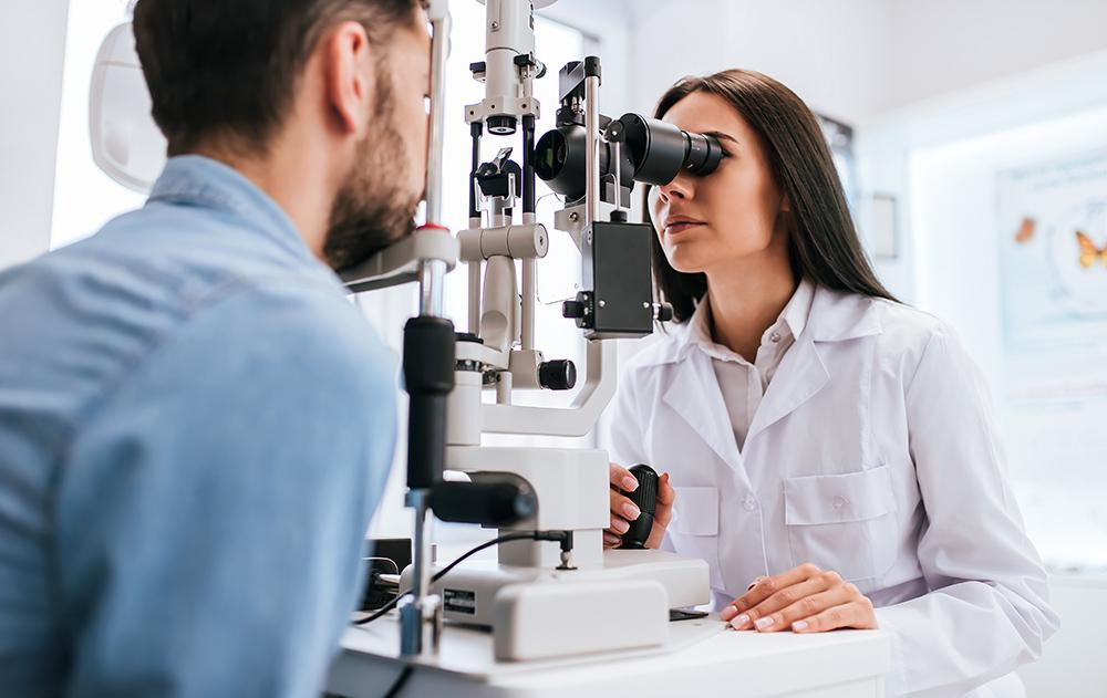 Eye test - Disclosing the secrets of your eye health