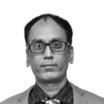 Sudheer S. Chief Operating Officer