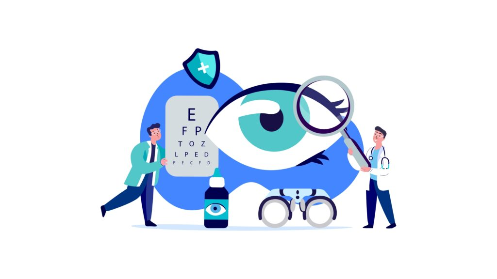 Corneal blindness treatment in Hyderabad